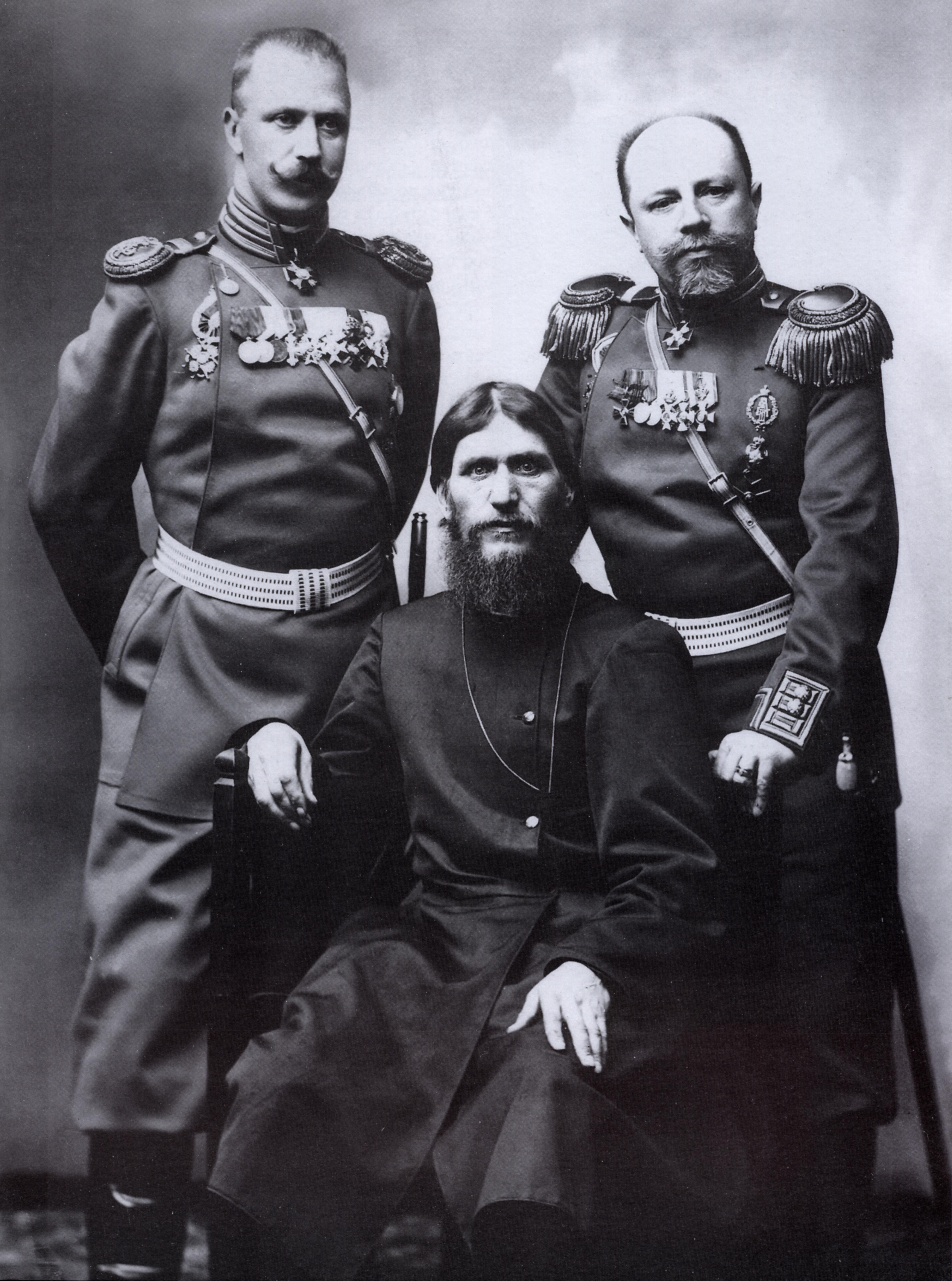 Распутин или оргии при царском дворе 1983 12 фотография